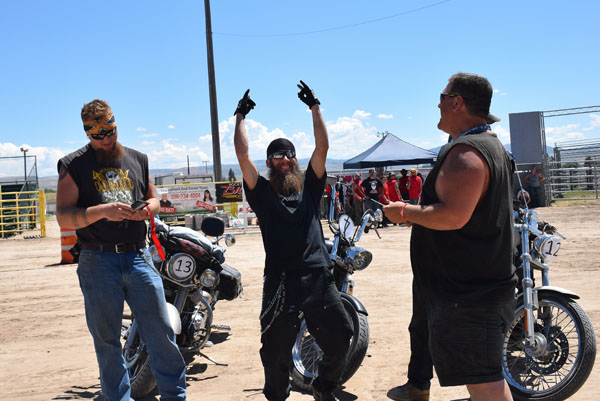 Drag Races POWMIA 2017